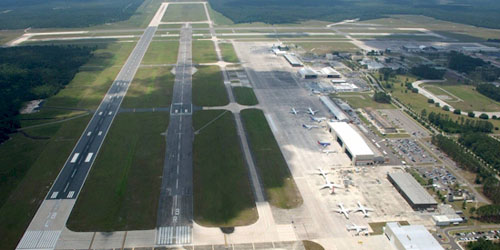 cecil airfield