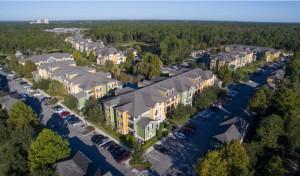 Integra Shores apartments