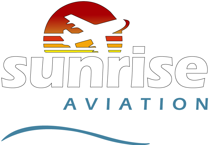 Sunrise Aviation Logo