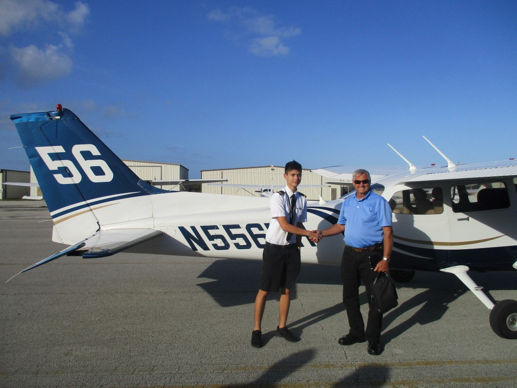 Sunrise Aviation Ormond Beach Fl