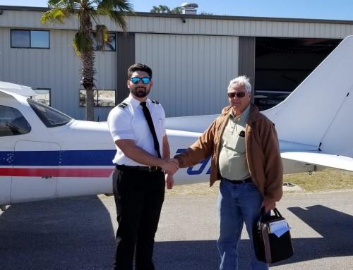 John Vagnier – Florida