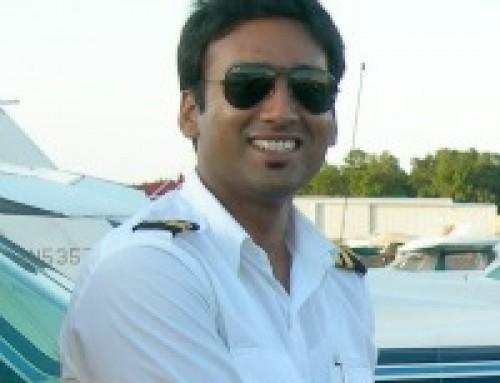 Akshay Stephen – India